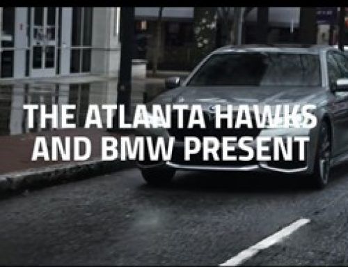 The Atlanta Hawks & Atlanta BMW Centers