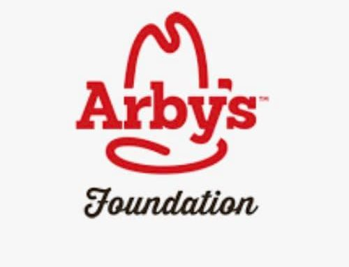 Arby's Foundation Grant Award